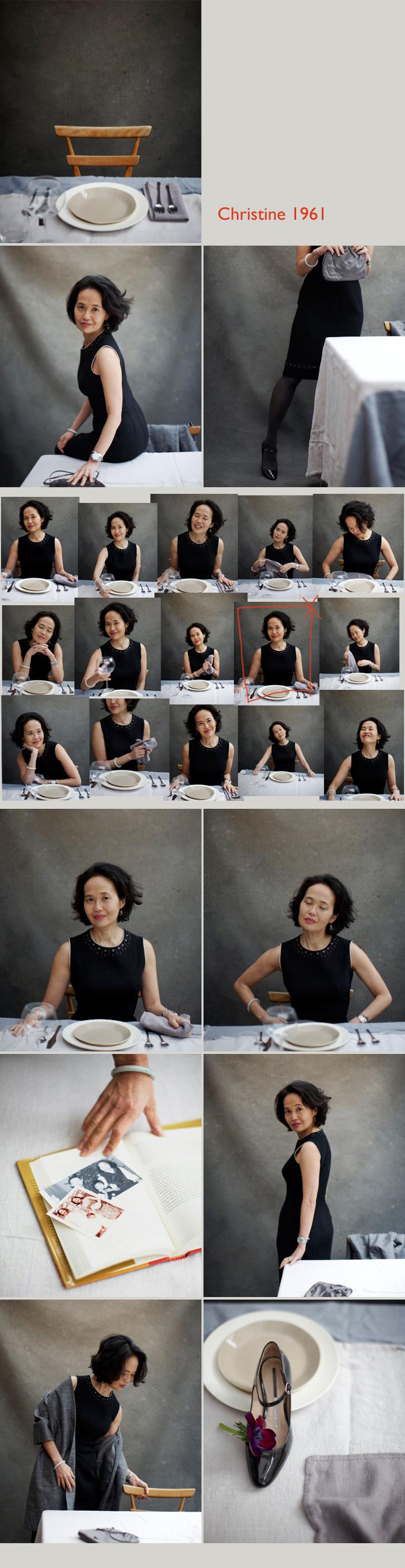 Remodelista, Christine Chang Hanway,  women at 50, Kristin Perers